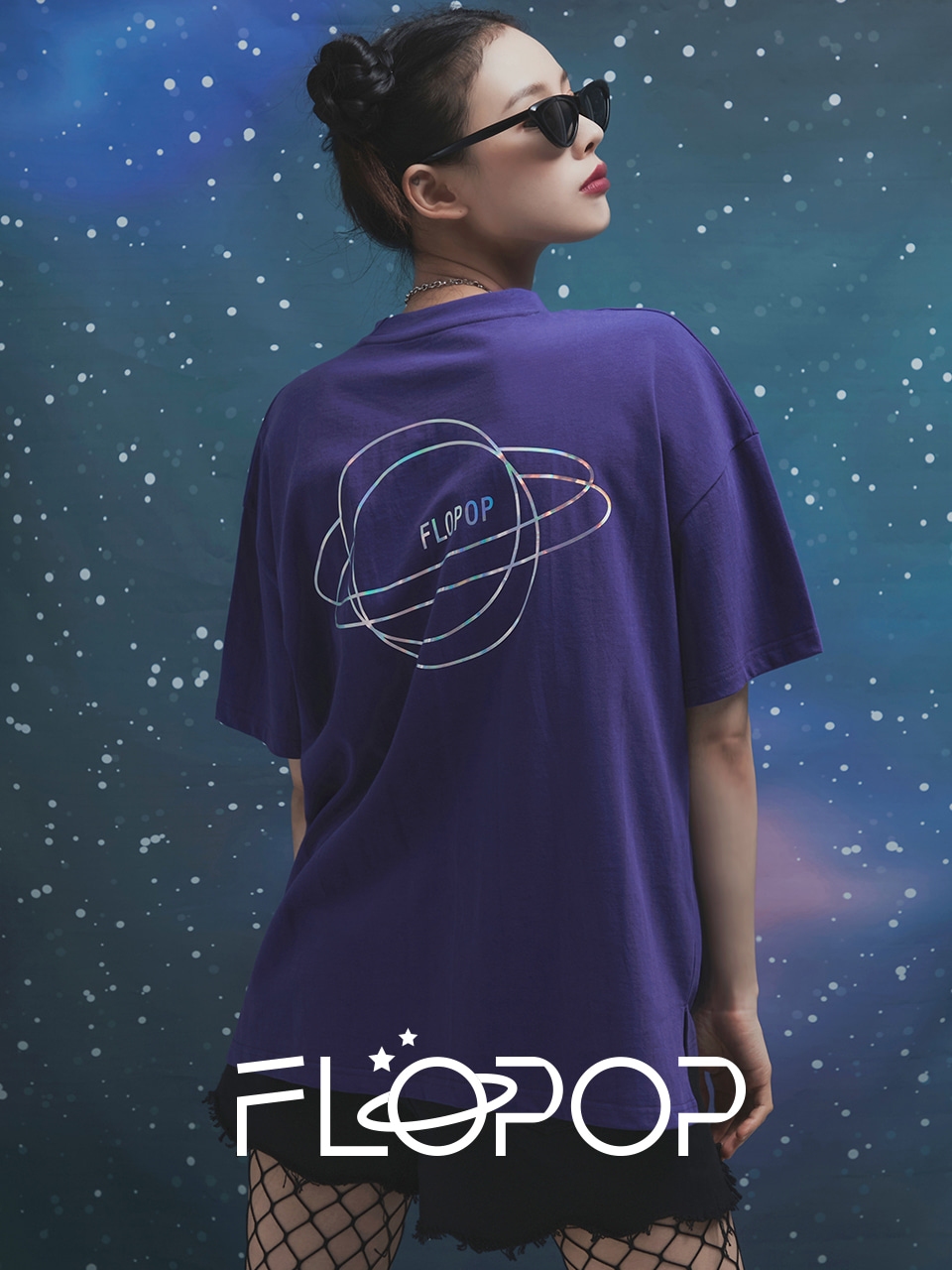 FLOPOP 20 SUMMER LOOKBOOK